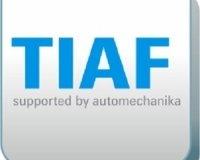 TIAF supported by Automechanika. Международный Форум Автомобилестроения