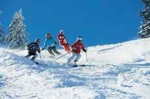 В выходные в Уфе пройдет Всемирный день снега