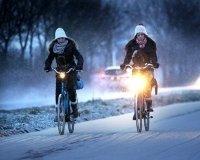 В парке Якутова пройдет вечерняя велогонка