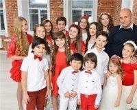 В Казани открывается Академия популярной музыки Игоря Крутого