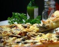 Самая крутая пицца в Ижевске