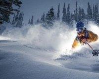 Бесплатный мастер-класс по катанию на лыжах пройдет в Гилевской роще