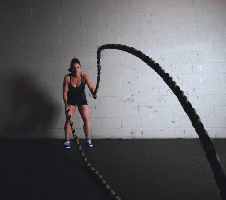 6 необычных спортивных тренировок в красноярских фитнес-центрах
