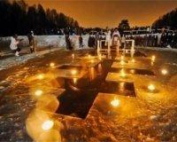 В Казани будет подготовлено 5 купелей для крещенских купаний