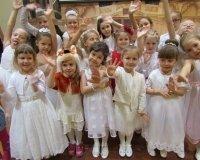 В Екатеринбурге появился хор девочек