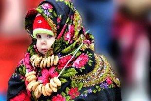 Юных тюменцев зовут на игровую программу «Русские забавы»