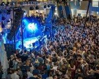 Онлайн-трансляцию фестиваля «Старый Новый Рок» от Tele2 посмотрели более 70 тыс. человек