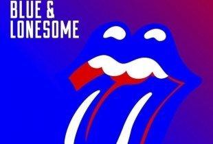 Новые альбомы: Noize MC, The Rolling Stones, Blitz the Ambassador и другие