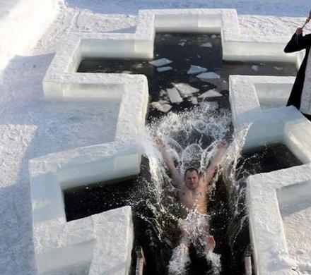 20 купелей в Челябинске и неподалеку, куда можно нырнуть на Крещение