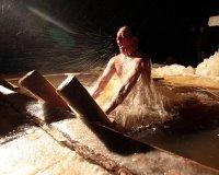Где искупаться в проруби на Крещение с 18 на 19 января в Ижевске?