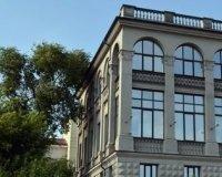 В здании Речного вокзала планируется бизнес-центр и даже музей
