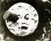 В Кургане покажут научно-фантастический фильм 1902 года