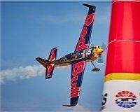 В июле в Казани пройдет этап ЧМ по авиагонкам Red Bull Air Race