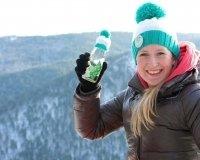 Красноярка попала в полуфинал конкурса «Молодой миллиардер» от Forbes