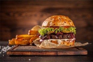 5 ресторанов и баров в Казани, где есть хорошие бургеры