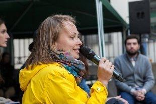 Активист из Петербурга проведет в Уфе мастер-классы по организации событий
