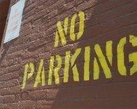 В Советском районе будет ограничена парковка с 27 по 29 января