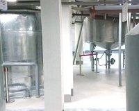 На Екатеринбургском жировом комбинате запущен новый восьмиэтажный цех