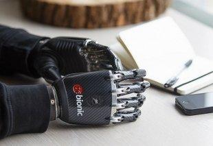 Челнинские разработчики создают бионическую руку