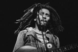 В Уфе отпразднуют день рождения Боба Марли