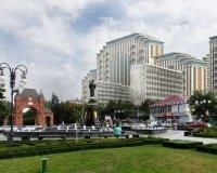 Центр Краснодара будут застраивать по определенному принципу