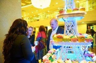 Сургутская торгово-промышленная палата отметила свое 20-летие