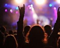 В  Кургане дадут благотворительный рок-концерт