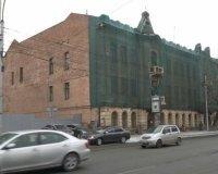 Главпочтамт на улице Ленина ждет реставрацию
