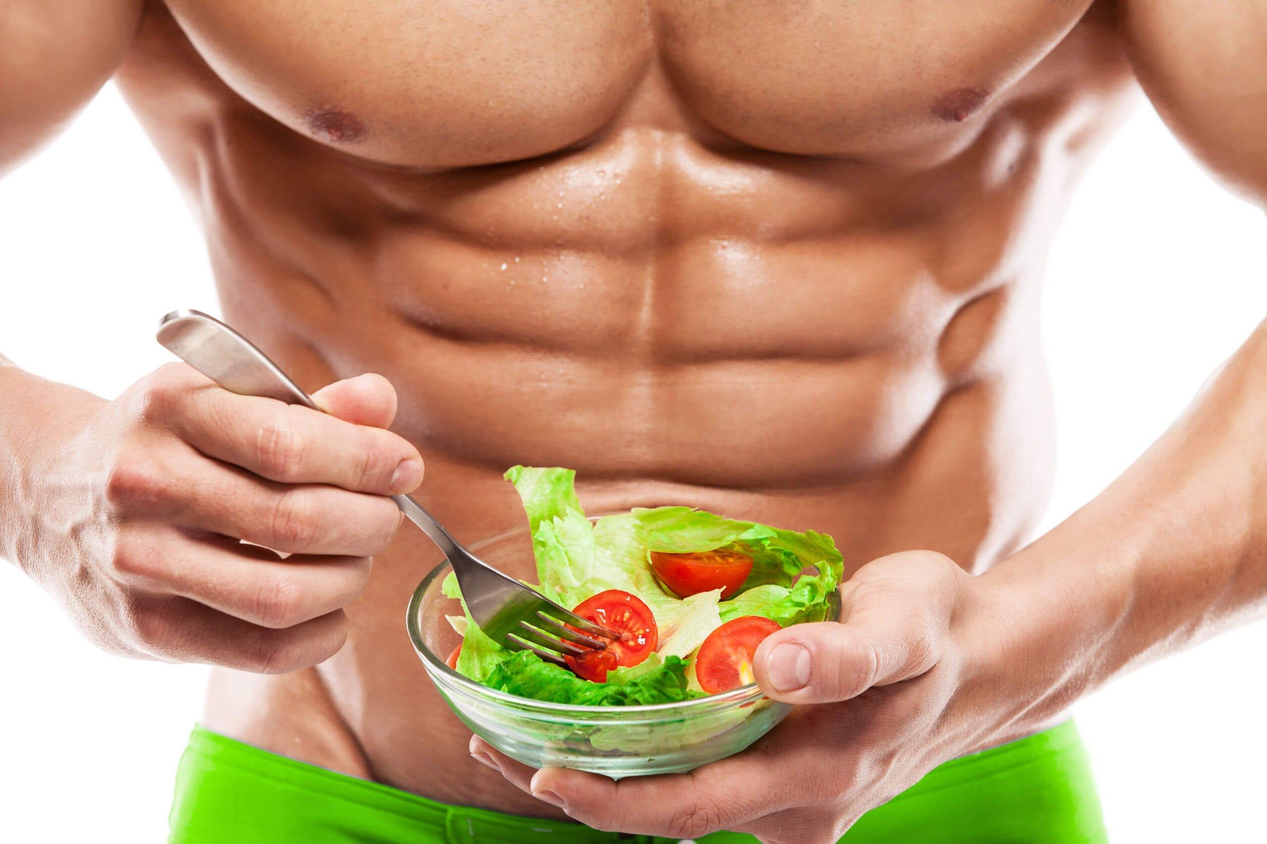 Диета для мужчин для похудения сами