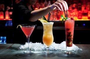 В The Bar пройдет церемония награждения барменов