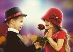 День Святого Валентина в Генацвале