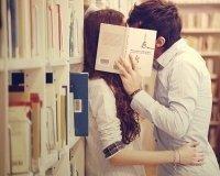 В уфимском коворкинг-клубе пройдет вечер знакомств для влюбленных в книги