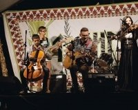 Молодая уфимская группа даст большой медитативный концерт на сцене MusicHall27