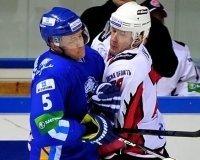 """Хоккеисты """"Барыса"""" сыграют с омским """"Авангардом"""" заключительный матч первого тура"""