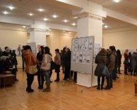 В Караганде откроется выставка «VIVA ШАХАН!»