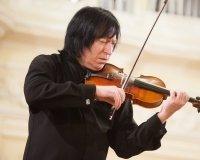 Карагандинцев приглашают на концерт для со скрипкой и оркестром