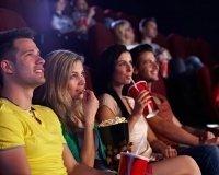 В ресторане «Тихая гавань» бесплатно покажут кино на английском