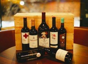 В БЦ «Белая площадь» открылся Magnum Wine Bar.