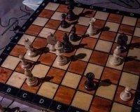 Шахматные пятницы