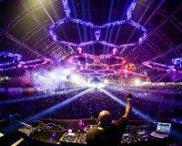 В клубе Space Moscow пройдет фестиваль Trancemission.