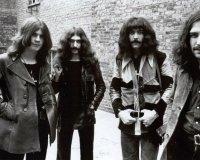 Группа Black Sabbath - всё