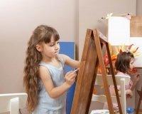Музей им. Нестерова приглашает детей на курсы по графике