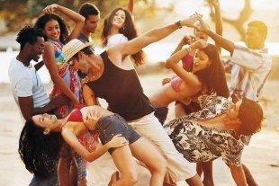 Тюмень примет участие в международном танцевальном флешмобе
