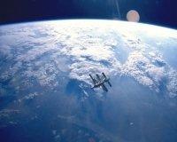 МКС над Челябинском можно будет увидеть без телескопа