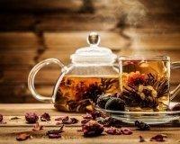Из Екатеринбурга пройдёт «Великий чайный путь»