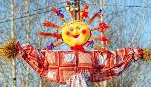 Тюменцы отпразднуют Масленицу на Цветном бульваре