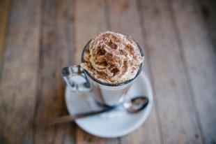 5 интересных кофейных напитков в Красноярске