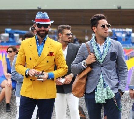 5 модных трендов сезона, на которые стоит обратить внимание мужчинам