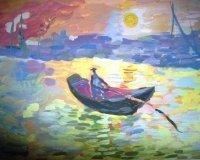 В ЦСИ «Облака» откроется выставка рисунков детей с аутизмом
