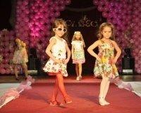 Маленьких уфимок приглашают на конкурс талантов «Мини Мисс Уфа»